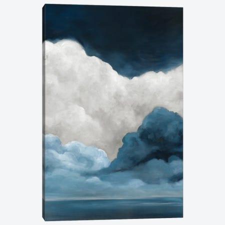 Nature's Drama I Canvas Print #CRO1156} by Carol Robinson Art Print