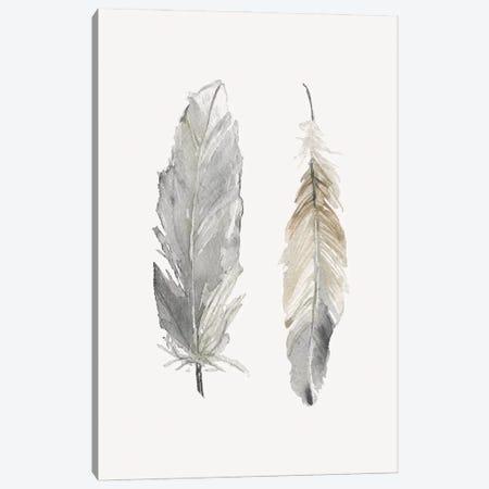 Flight of Fancy I Canvas Print #CRO1182} by Carol Robinson Canvas Art Print