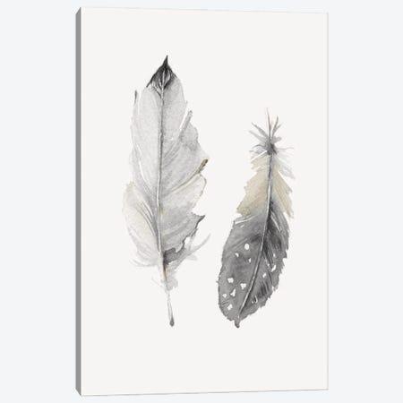 Flight of Fancy II Canvas Print #CRO1183} by Carol Robinson Canvas Print
