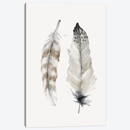 Flight of Fancy III Canvas Print #CRO1184} by Carol Robinson Canvas Artwork