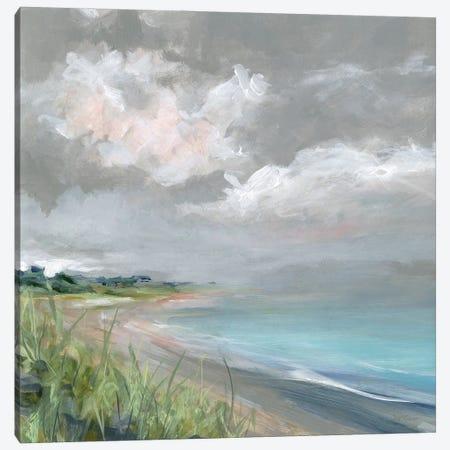 Gentle Sunrise Canvas Print #CRO1188} by Carol Robinson Art Print