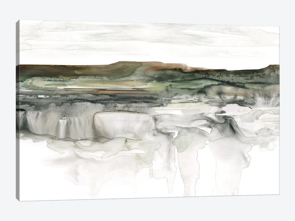 River Flow by Carol Robinson 1-piece Canvas Print
