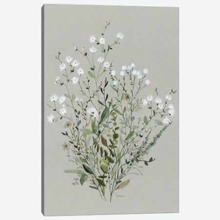 Bouquet of Grace II Canvas Print #CRO1245} by Carol Robinson Art Print