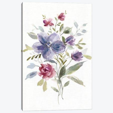 Color Variety II Canvas Print #CRO1249} by Carol Robinson Canvas Art