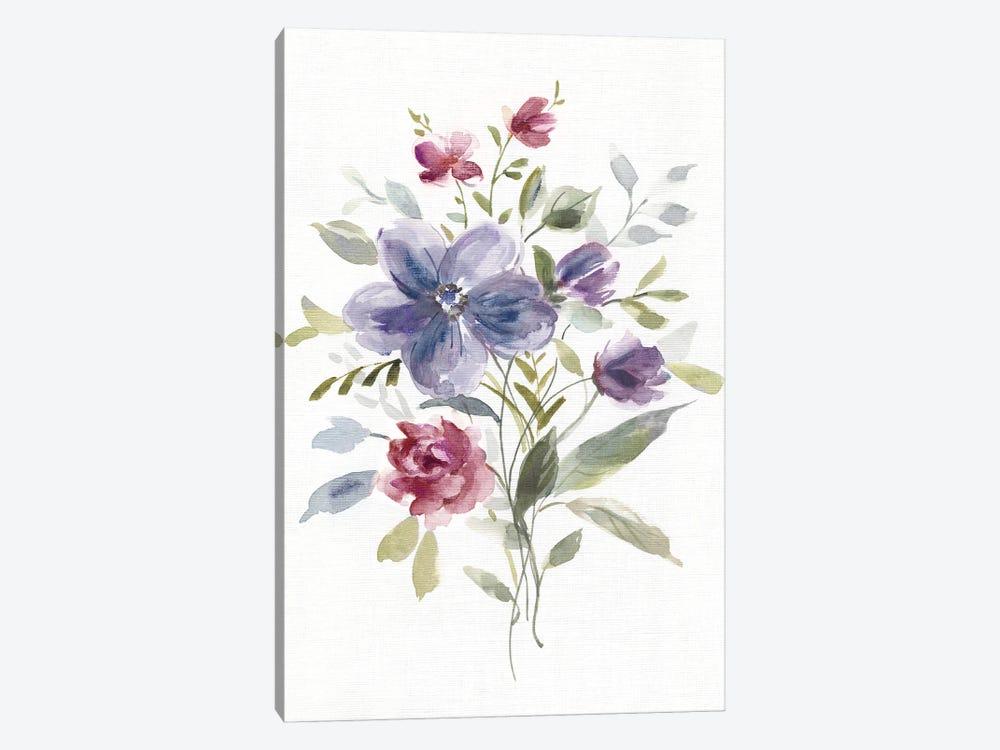 Color Variety II by Carol Robinson 1-piece Canvas Print