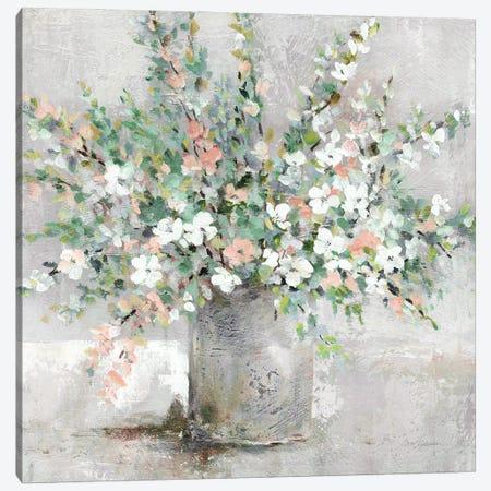 Farmhouse Retreat Canvas Print #CRO1257} by Carol Robinson Canvas Art