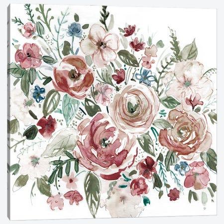 Spice Garden Canvas Print #CRO1294} by Carol Robinson Canvas Artwork