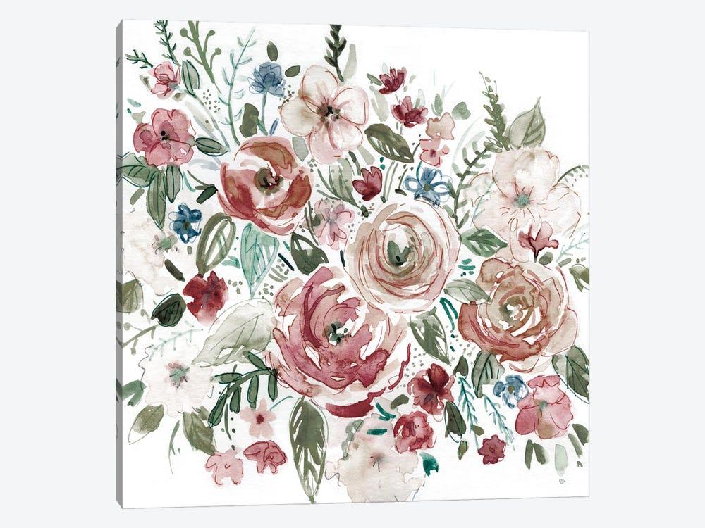 Spice Garden by Carol Robinson 1-piece Canvas Print