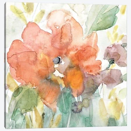 Sundrop Light Canvas Print #CRO1337} by Carol Robinson Canvas Print