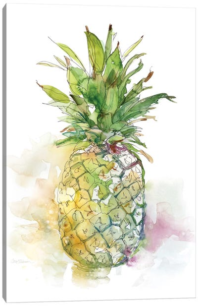 Delicious Ripe I Canvas Art Print