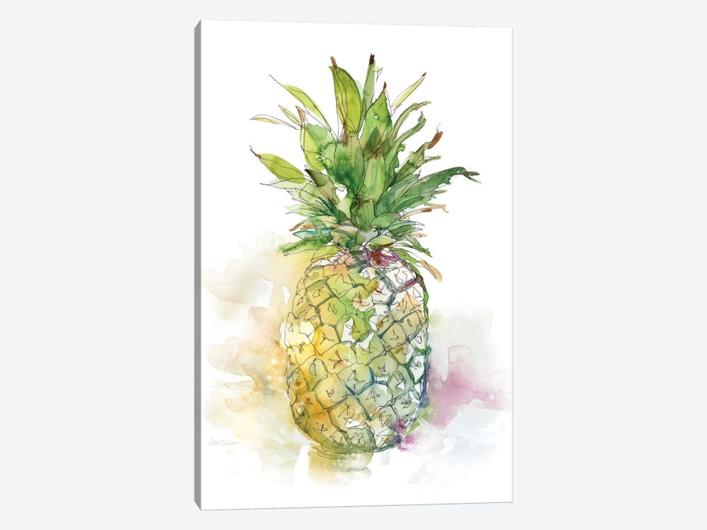 Delicious Ripe I by Carol Robinson 1-piece Canvas Wall Art