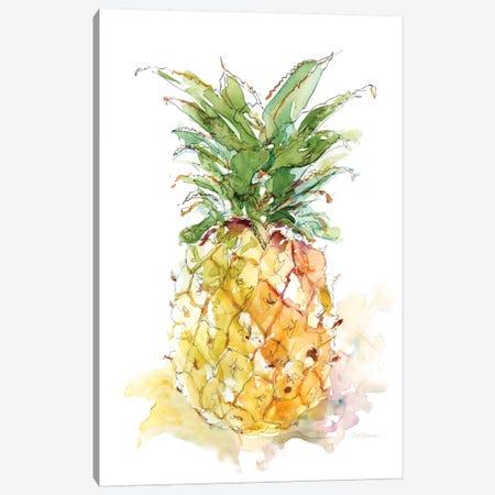Delicious Ripe II Canvas Print #CRO138} by Carol Robinson Art Print