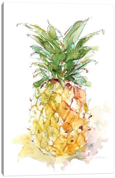 Delicious Ripe II Canvas Art Print