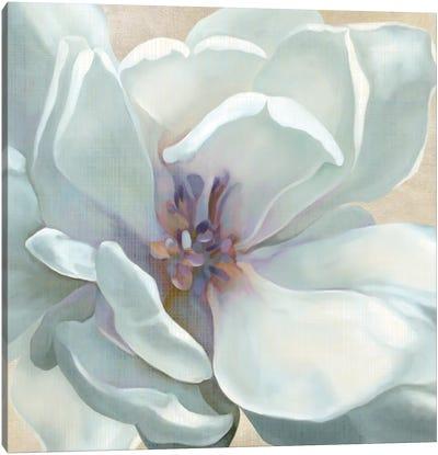 Iridescent Bloom I Canvas Art Print