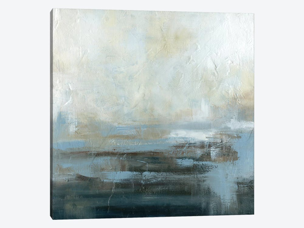 Morning Abstract by Carol Robinson 1-piece Canvas Art