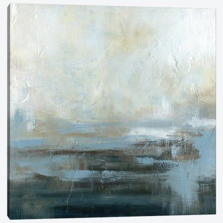 Morning Abstract Canvas Print #CRO160} by Carol Robinson Canvas Wall Art
