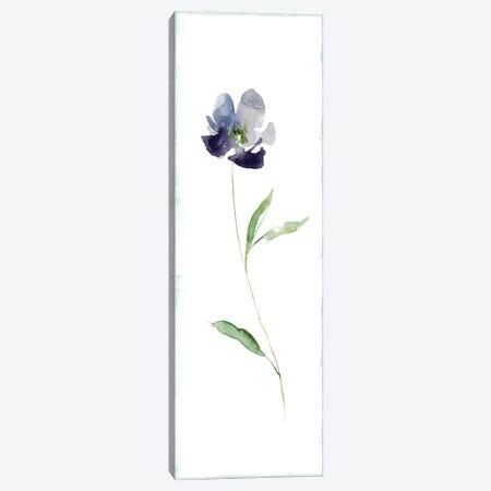 Plum Garden I Canvas Print #CRO165} by Carol Robinson Canvas Print