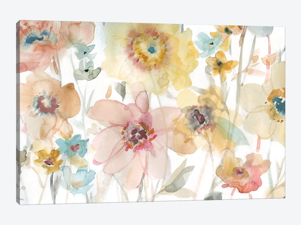 Soft Spring II by Carol Robinson 1-piece Art Print
