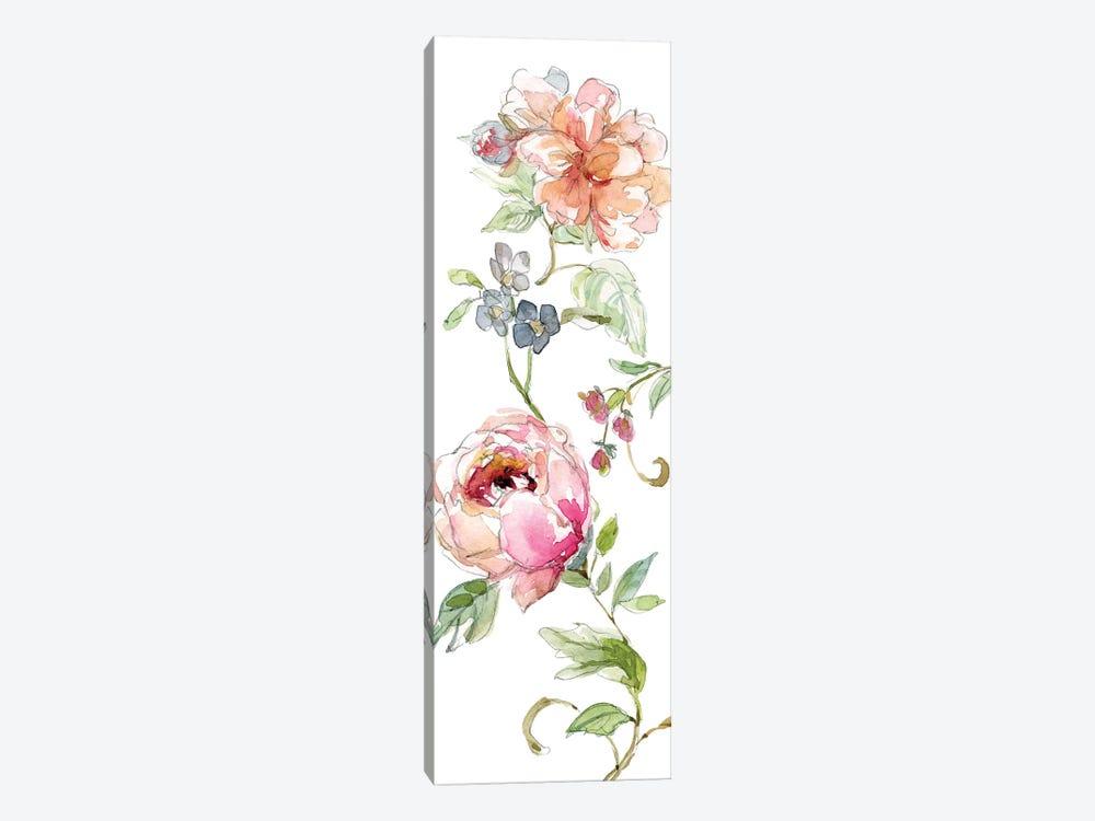 Trailing Blooms I by Carol Robinson 1-piece Art Print