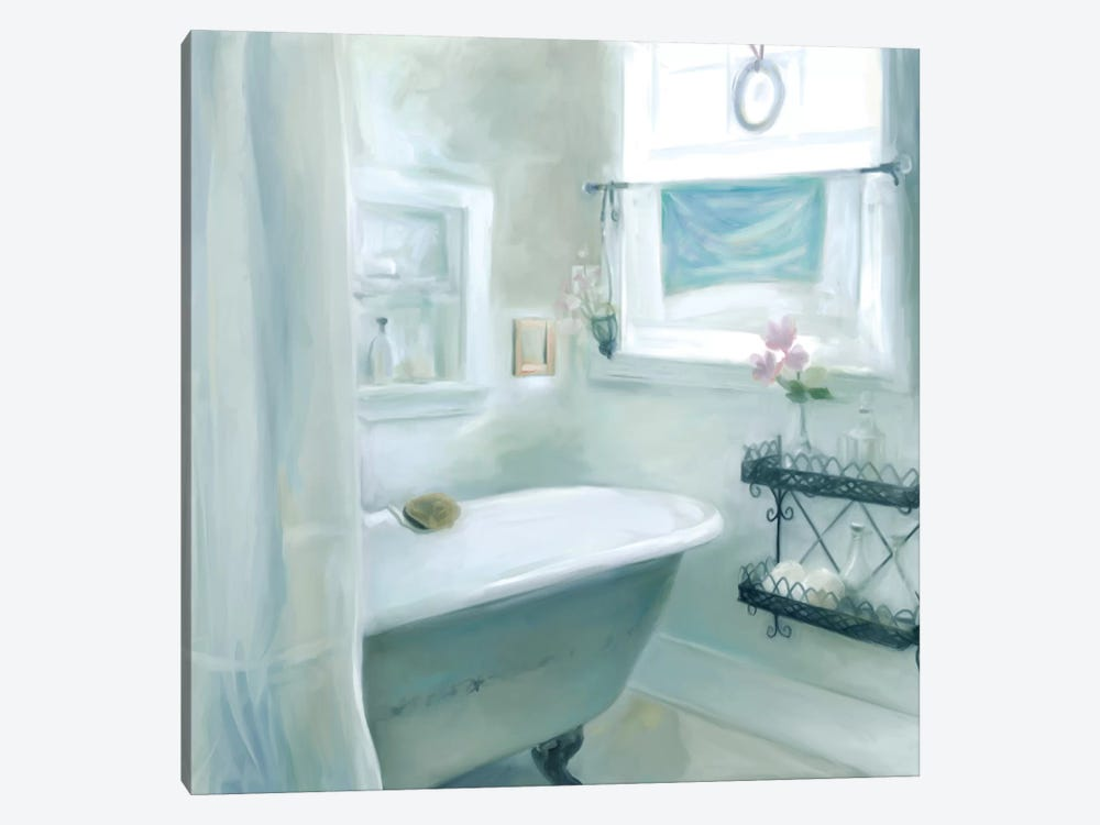 Tranquility by Carol Robinson 1-piece Canvas Art Print
