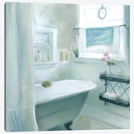 Tranquility Canvas Print #CRO192} by Carol Robinson Canvas Print