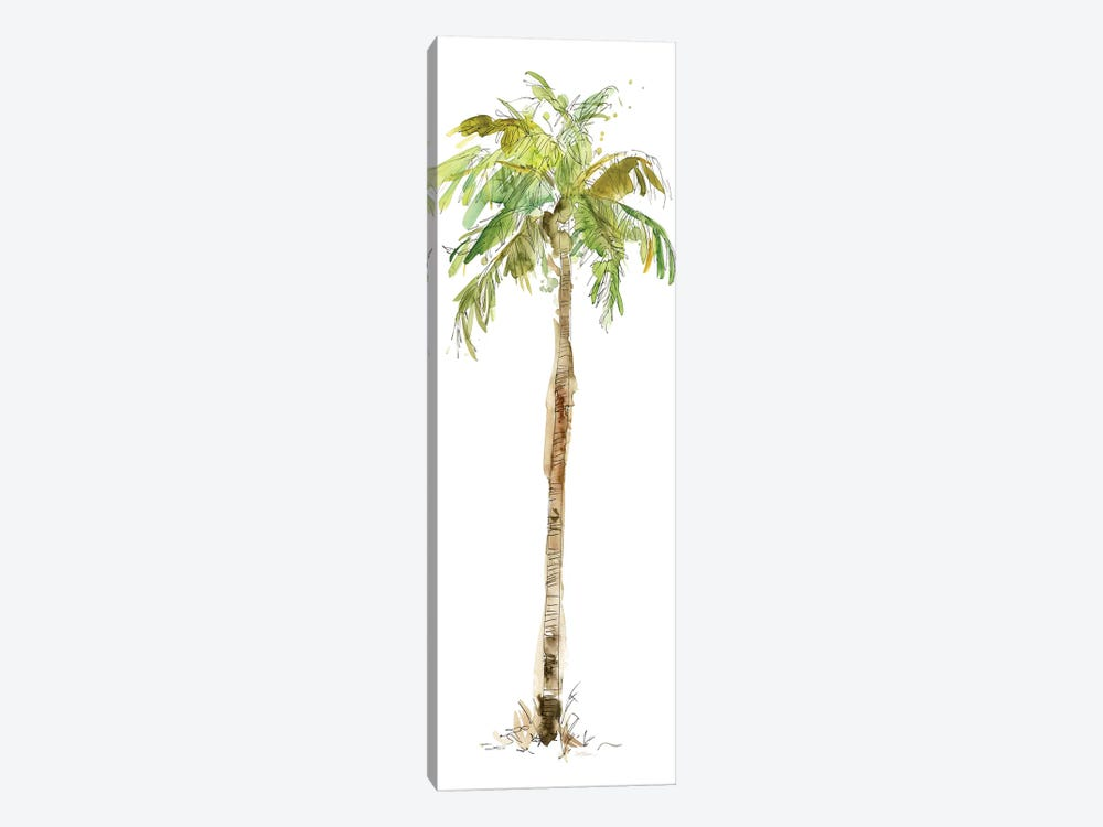 Washed Palm II by Carol Robinson 1-piece Art Print