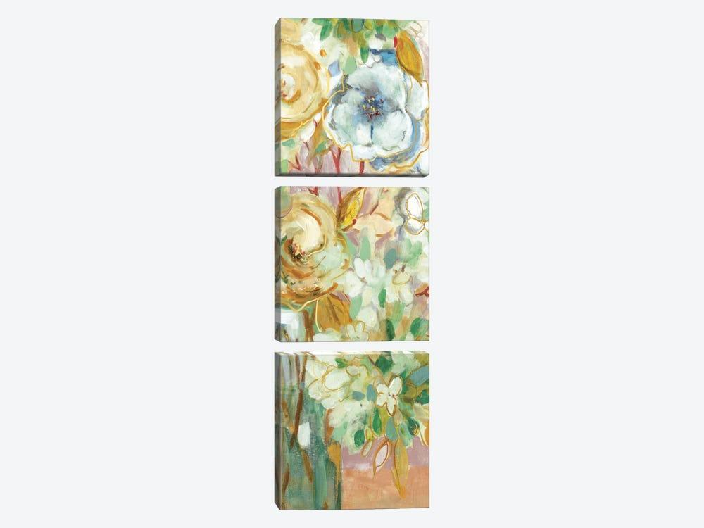 Autumn Arrangement I by Carol Robinson 3-piece Art Print