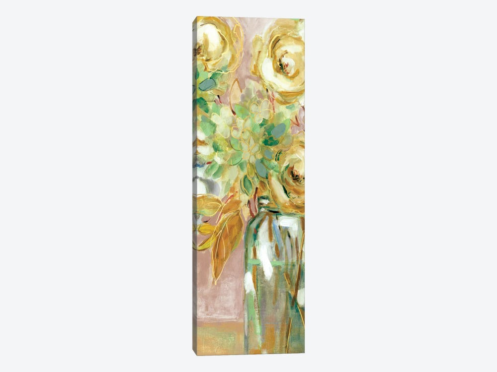 Autumn Arrangement II by Carol Robinson 1-piece Canvas Art