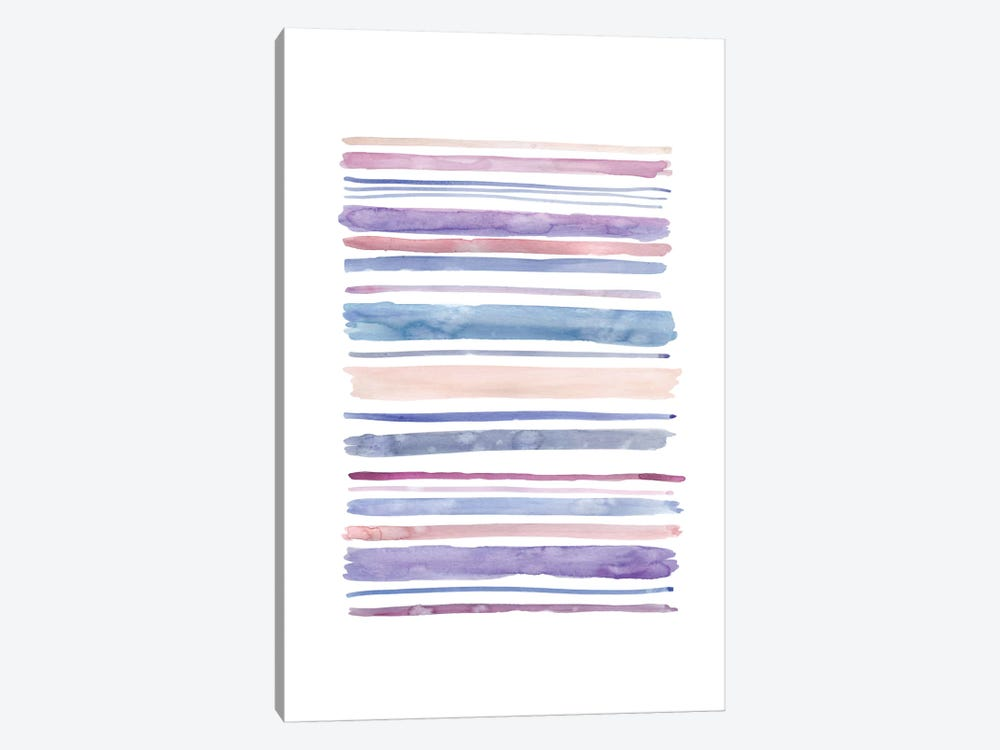 Line Over II 1-piece Art Print
