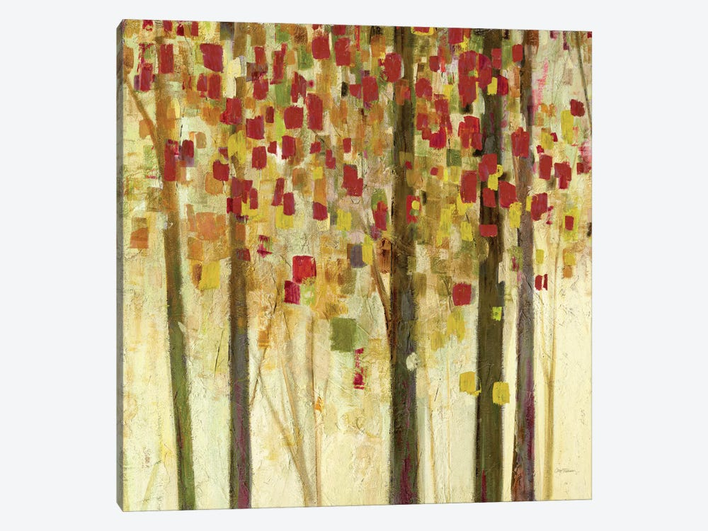 Autumn Shimmer by Carol Robinson 1-piece Canvas Art