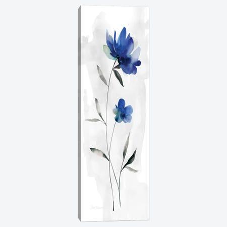 Beautiful Blue I Canvas Print #CRO201} by Carol Robinson Art Print