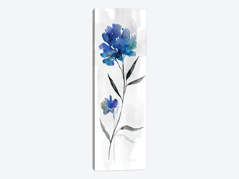 Beautiful Blue II by Carol Robinson 1-piece Canvas Wall Art