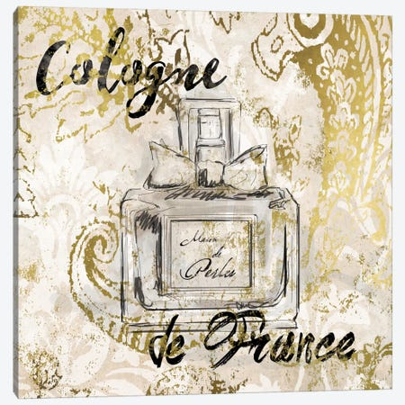Cologne De France Canvas Print #CRO222} by Carol Robinson Canvas Art Print