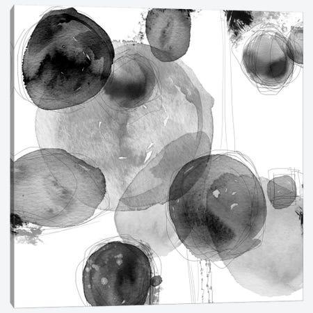 Droplets Canvas Print #CRO231} by Carol Robinson Canvas Art