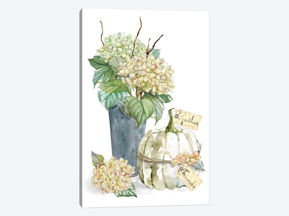 End Of Summer: Friends by Carol Robinson 1-piece Canvas Art Print