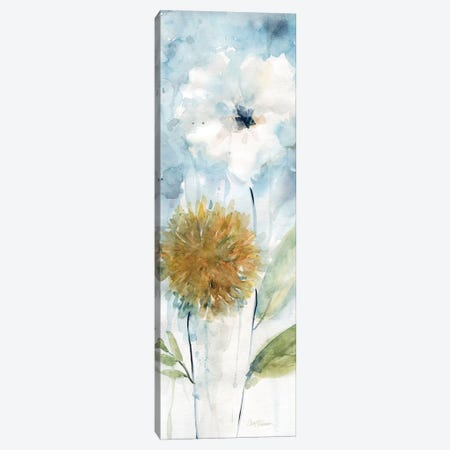 Holland Spring Blooms I Canvas Print #CRO262} by Carol Robinson Art Print