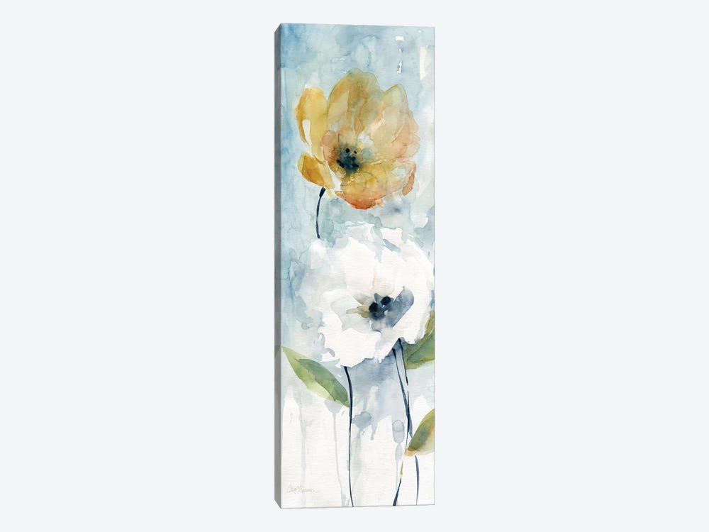 Holland Spring Blooms II by Carol Robinson 1-piece Canvas Print
