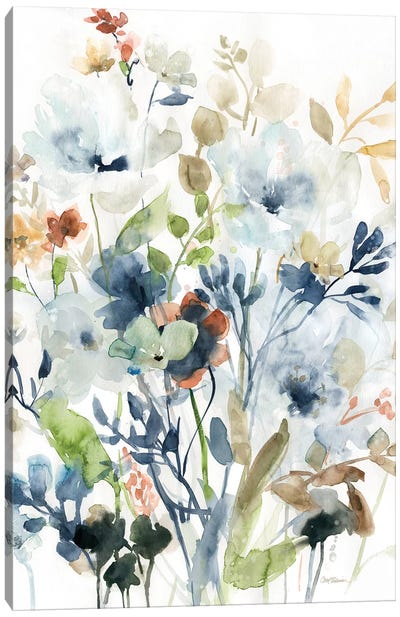 Holland Spring Mix I Canvas Art Print