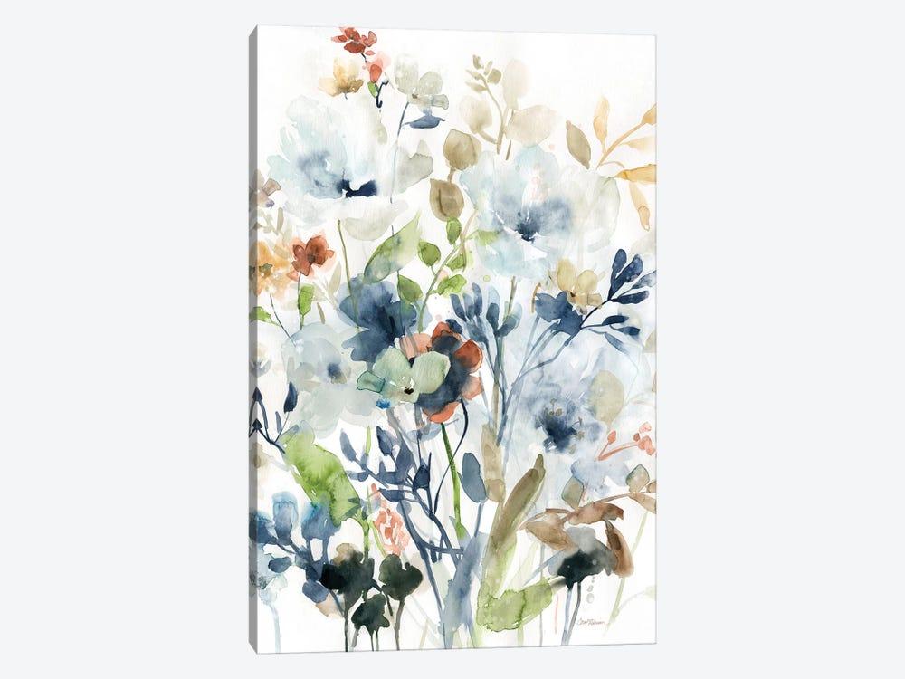 Holland Spring Mix I by Carol Robinson 1-piece Canvas Wall Art