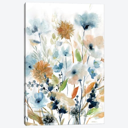 Holland Spring Mix II Canvas Print #CRO265} by Carol Robinson Canvas Art