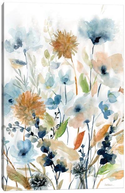 Holland Spring Mix II Canvas Art Print