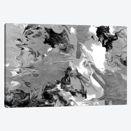 Rich Marble Canvas Print #CRO294} by Carol Robinson Canvas Art Print