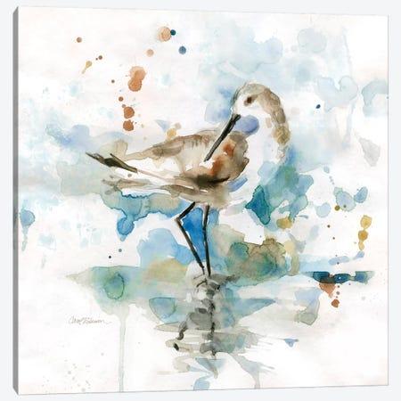 Palm Beach Piper Canvas Print #CRO29} by Carol Robinson Canvas Art