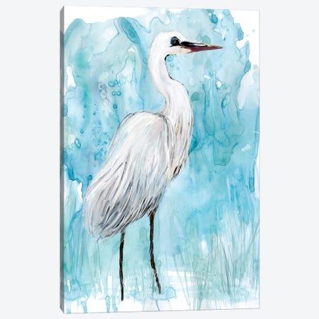 Summer Sentinel I Canvas Print #CRO308} by Carol Robinson Canvas Artwork