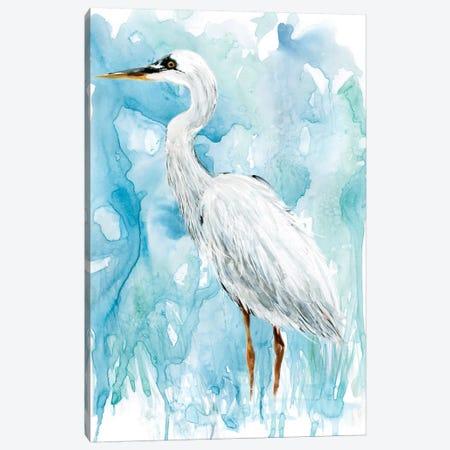Summer Sentinel II Canvas Print #CRO309} by Carol Robinson Canvas Wall Art