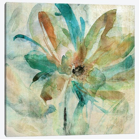 Vivid Spring 3-Piece Canvas #CRO318} by Carol Robinson Canvas Print