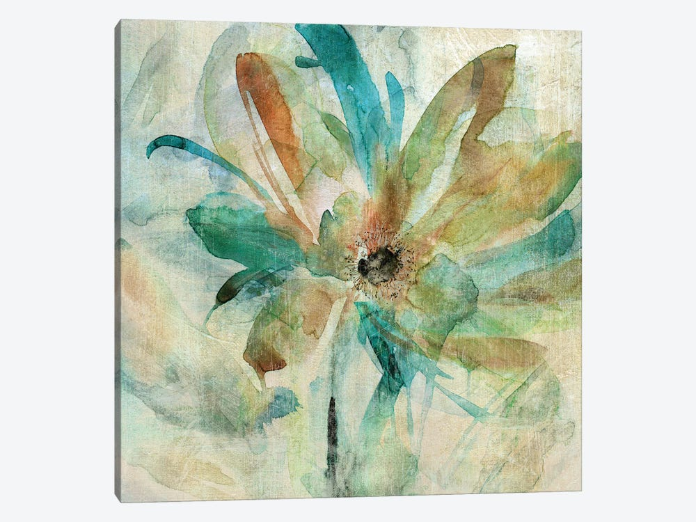 Vivid Spring by Carol Robinson 1-piece Canvas Wall Art