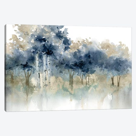 Water's Edge I Canvas Art Print