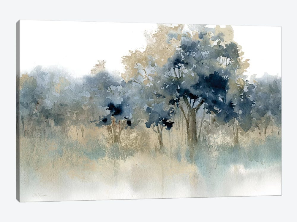 Water S Edge Ii Canvas Art Print By Carol Robinson Icanvas