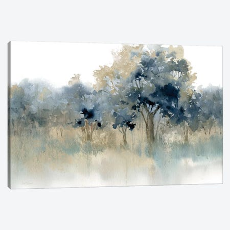 Water's Edge II Canvas Print #CRO320} by Carol Robinson Canvas Artwork
